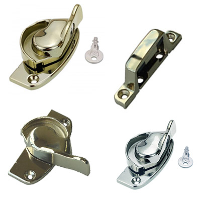 Alliance Sash Fastener
