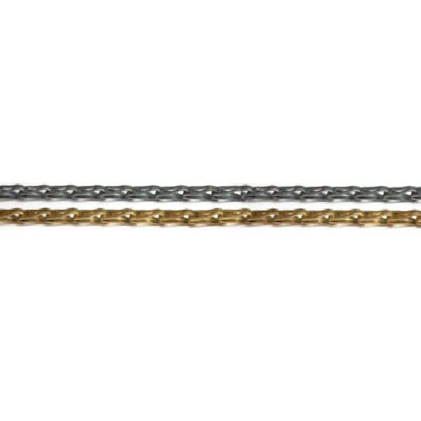 Linked Sash Chain