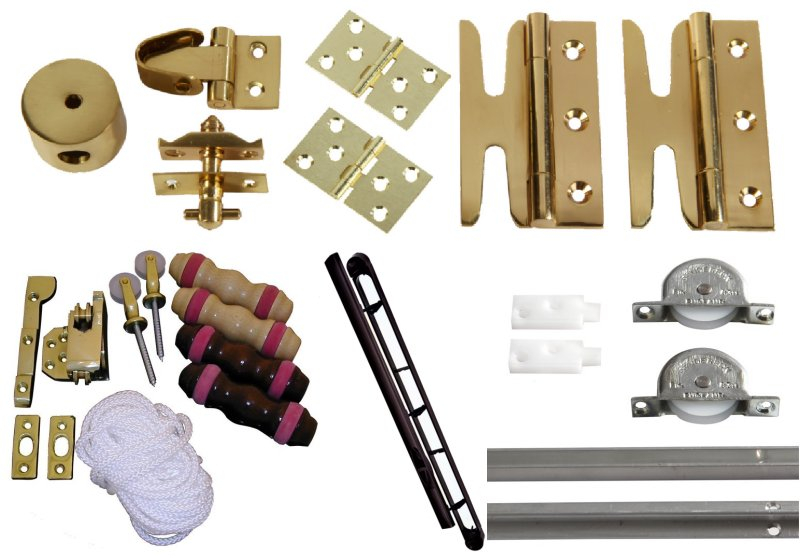 Miscellaneous Sash Window Products