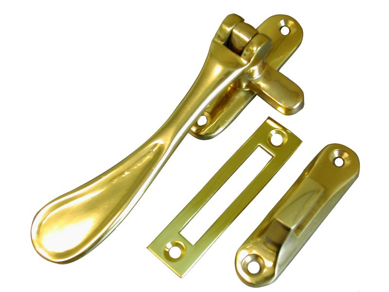 Quality Hook/Mortice Plate Reversible Fastener