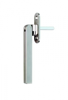 Square Bar SteelTech Reversible Locking Espag Handle