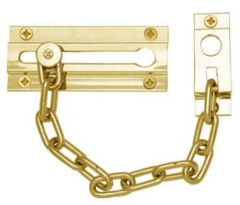 Door Chain John Pickard Hardware Ltd
