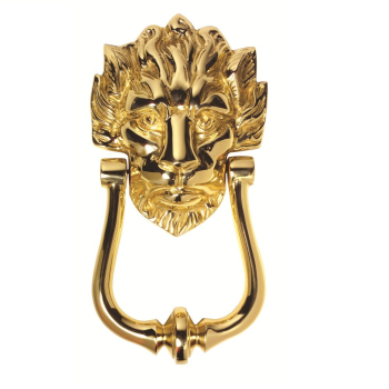 Downing Street Door Knocker