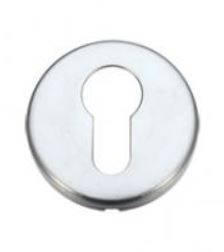 Stainless Steel Security Escutcheon