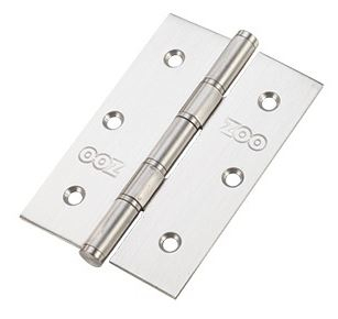 Slim Knuckle bearning hinge