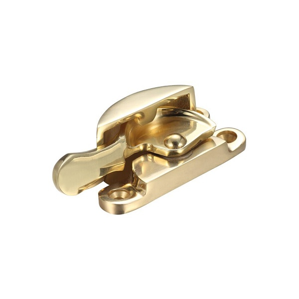 F&B Pol BRASS NON-LOCKING FITCH FASTENER