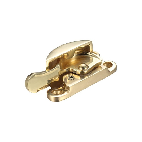 F&B Pol BRASS LOCKING FITCH FASTENER